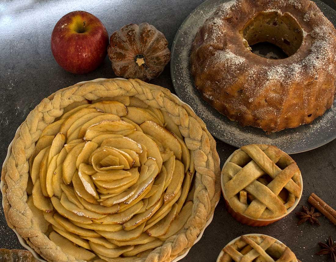 Masseria Bosco di Makyva Torte fatte a mano ingredienti a km 0